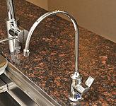 毎日美味しい水が飲めるビルトイン浄水器