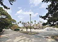 鳴尾浜公園 約130m(徒歩2分)