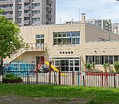 天使幼稚園 約570m(徒歩8分)