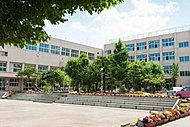 市立幌南小学校 約1,000m(徒歩13分)