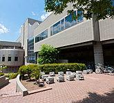 札幌市中央図書館 約320m(徒歩4分)