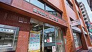 愛知銀行 桜山支店 約550m(徒歩7分)
