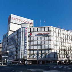 名古屋三越栄店 約1,100m(徒歩14分)
