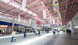 地下鉄名城線「金山」駅 約800m(徒歩10分)