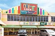 カズン関原店 約160m(徒歩2分)