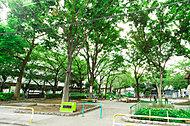 関原中央公園 約10m(徒歩1分)