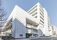 JCHO東京山手メディカルセンター 約280m(徒歩4分)