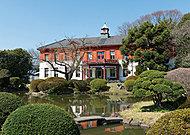 小石川植物園 約630m(徒歩8分)