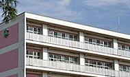仙台市立宮城野中学校 約570m(徒歩8分)