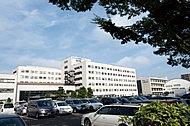 国立病院機構 仙台医療センター 約1,245m(徒歩16分)