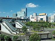 JR仙石線「仙台」駅(徒歩13分/約1020m)