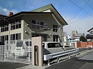仙台市榴岡児童館(徒歩3分/約235m)
