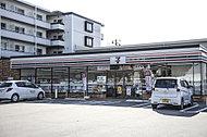 セブン イレブン 仙台六丁の目中町店 約150m(徒歩2分)