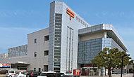 佐賀北郵便局 約1,690m(車5分)