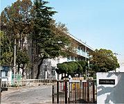 葛原小学校 約560m(徒歩7分)