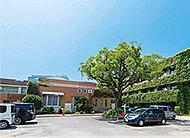宮崎小学校 約270m(徒歩4分)