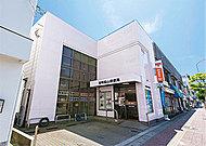 宮崎松山郵便局 約120m(徒歩2分)