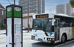 熊本都市バス「杉塘」バス停 約80m(徒歩1分)