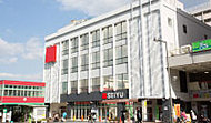 西友小平店 約550m(徒歩7分)