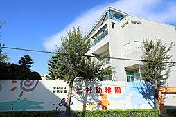 上社幼稚園 約690m(徒歩9分)