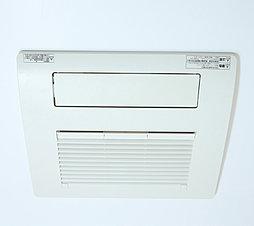 TES温水暖房乾燥機