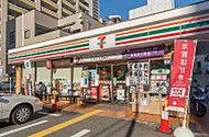 セプンイレプン神戸栄町3丁目店 約40m(徒歩1分)