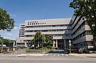 名古屋医療センター 約630m(徒歩8分)