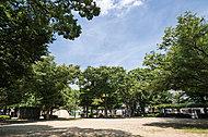 主税町公園 約70m(徒歩1分)