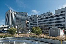 名古屋市立大学病院 約560m(徒歩7分)