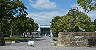 日本城郭研究センター・城内図書館 約1,220m(徒歩16分)