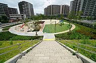 新田稲荷公園 約10m(徒歩1分)
