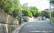 西友市ヶ尾店 約270m(徒歩4分)