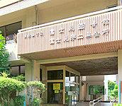 東村山第一中学校 約390m(徒歩5分)