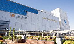 JR・名古屋鉄道「豊橋」駅約1,330m(徒歩17分)