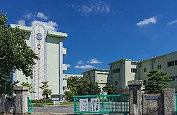 岡崎市立城南小学校 約960m(徒歩12分)