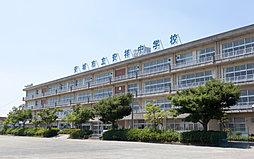 市立安祥中学校 約890m(徒歩12分)