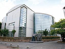 刈谷市中央図書館 約1,150m(徒歩15分)