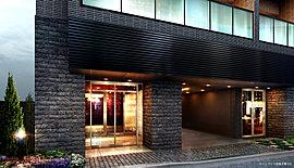 地に息づく歴史の奥深さと都市の利便が融け合う日本橋横山町。日本橋の由緒や品格から紐解いたデザインを細部に施し、時を経ても色あせない先進の美しさを追求しました。