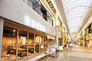 浅草六区ブロードウェイ商店街(浅草すしや通り) 約530m(徒歩7分)