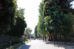 オープンレジデンシア上野松が谷