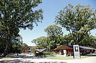 上野恩賜公園 約1,390m(徒歩18分)