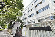 区立駒沢中学校 約1,000m(徒歩13分)