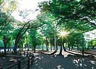 区立東板橋公園 約520m(徒歩7分)