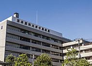 日本医科大付属病院 約610m(徒歩8分)