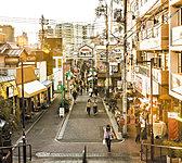 谷中銀座商店街 約260m(徒歩4分)