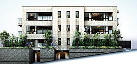 光、質感、色調のコントラストによって織り成す、モダンな邸宅デザイン。
