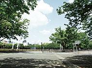 代々木上原駅周辺の街並み 約520m(徒歩7分)