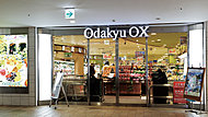 Odakyu OX 約620m(徒歩8分)