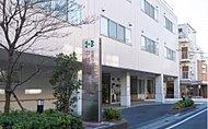 中野共立病院 約540m(徒歩7分)