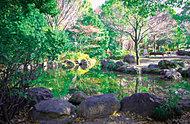 平和の森公園 約560m(徒歩7分)